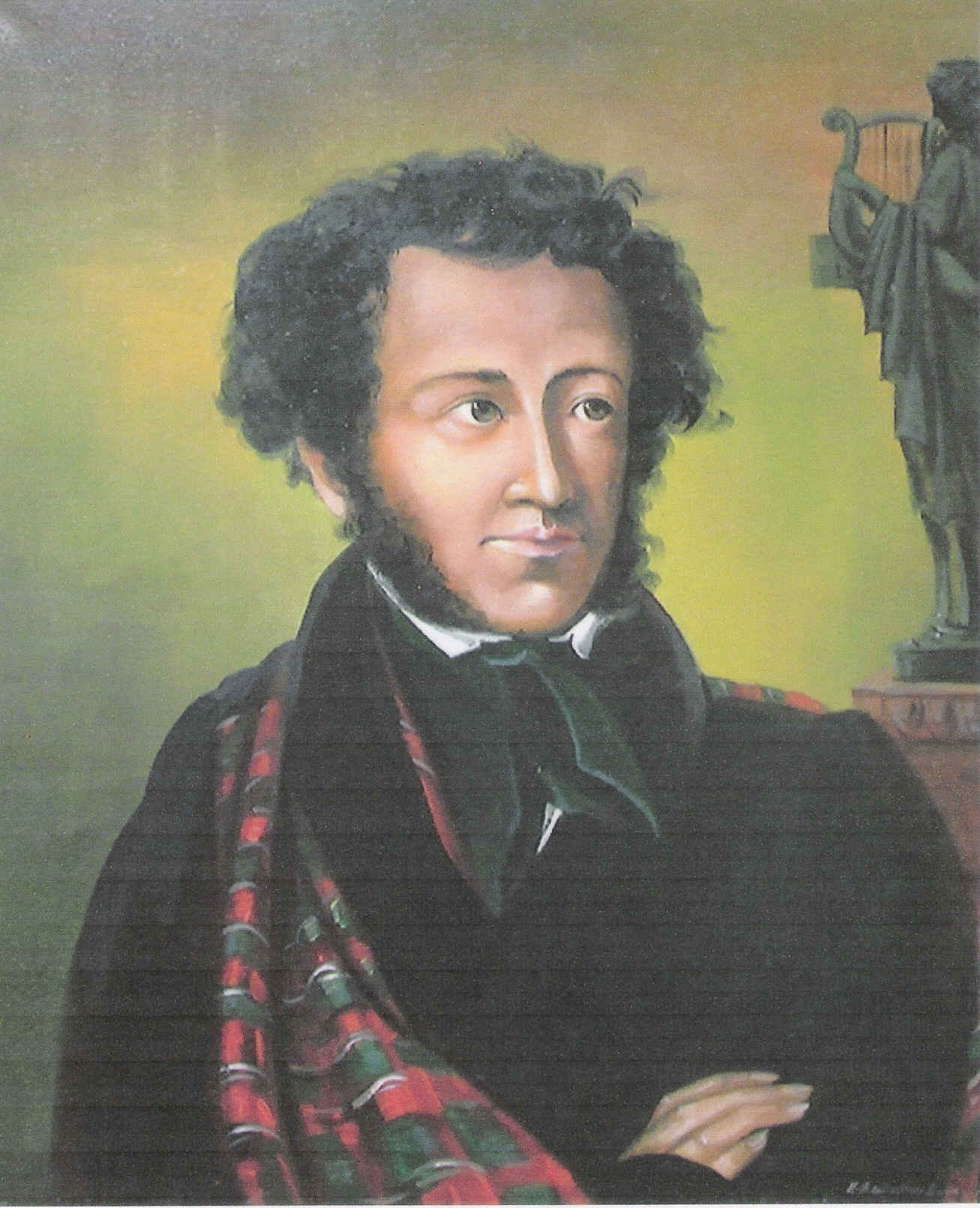 alexander pushkin Many extol alexander pushkin not only as russia's greatest poet, but also as one of the most important writers in history to have influenced russian culture.