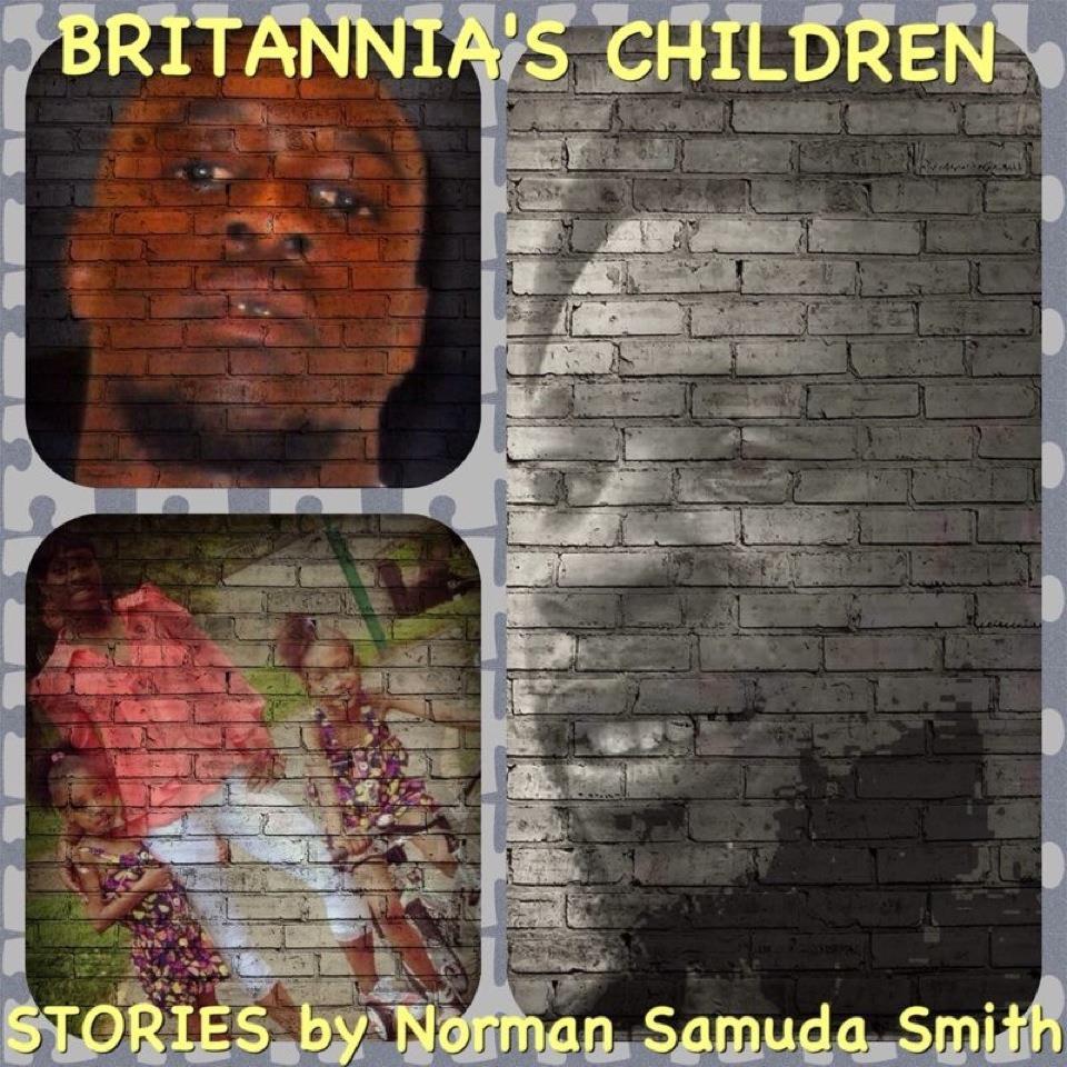 COMING SOON!!   -   BRITANNIA'S CHILDREN (2/2)