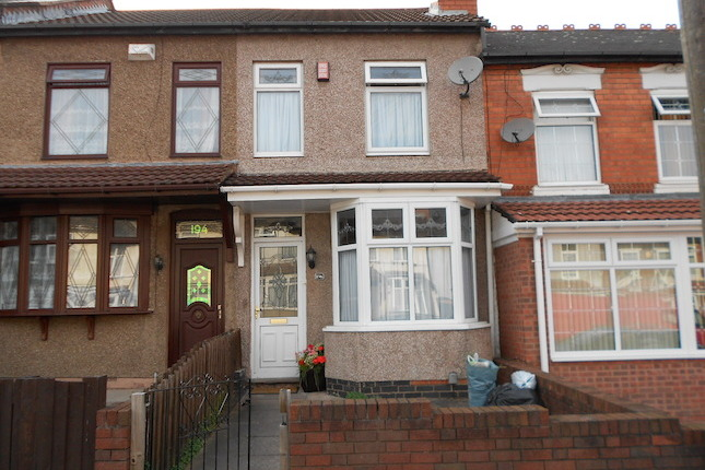 301 moved permanently for Whats a terraced house