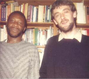 Norman & John