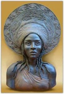 Black Queen Califia